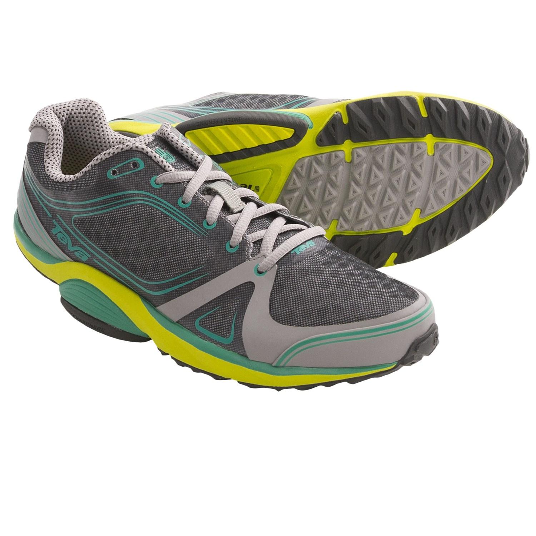 Teva Wraptor Trail Running Shoes