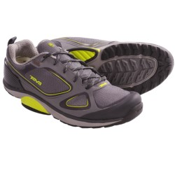 Teva Tevasphere Trail eVent® Trail Shoes - Waterproof (For Men) in Grey