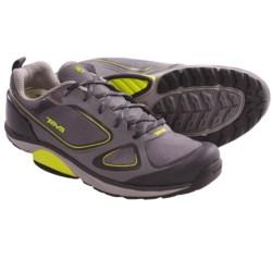 Teva Tevasphere Trail eVent® Trail Shoes - Waterproof (For Men) in Grey