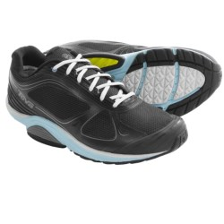 Teva TevaSphere Trail eVent® Trail Shoes - Waterproof (For Women) in Charcoal
