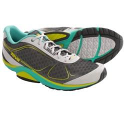 Teva Tevasphere Trail Shoes - Lightweight (For Women) in Light Grey