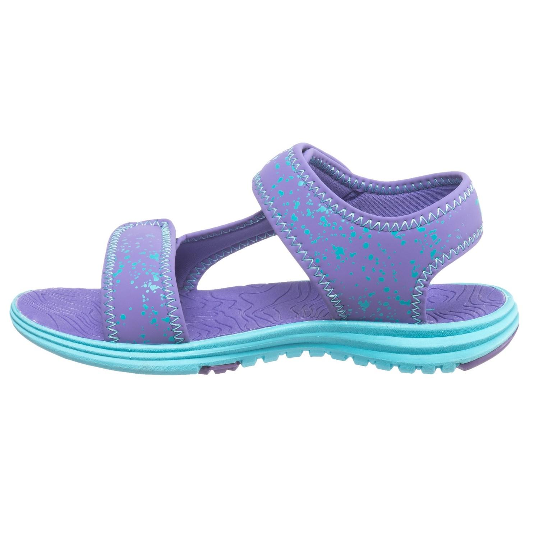 45b3a0694 Teva Tidepool Sport Sandals (For Girls) - Save 33%