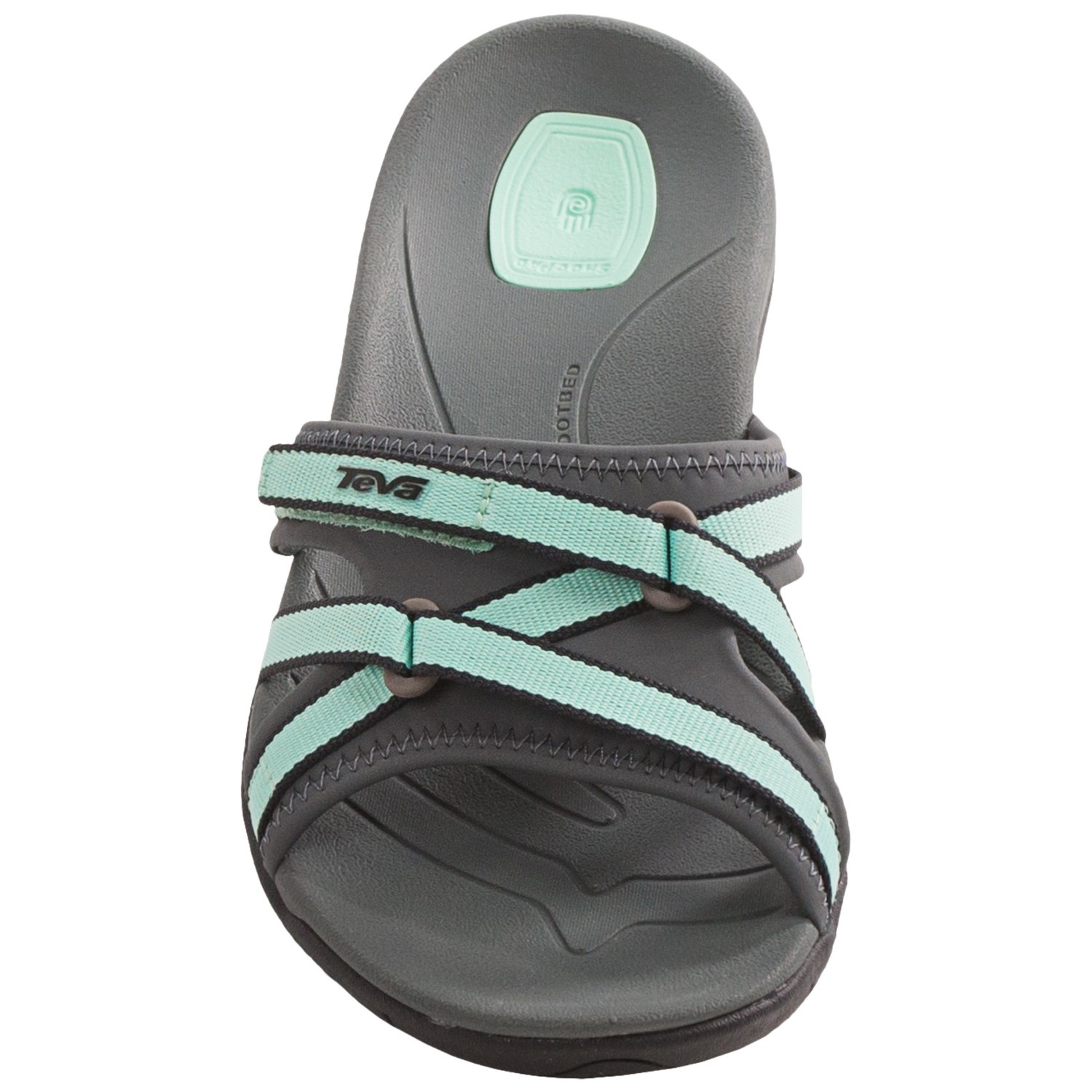 Teva Tirra Slide Sandals For Women Save 58