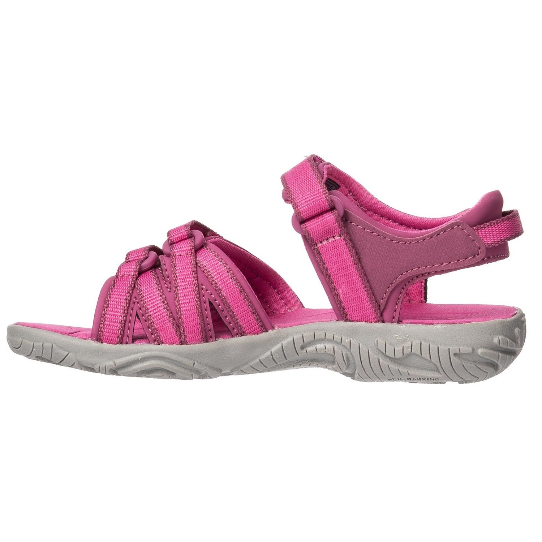 57f81369112aa0 Teva Tirra Sport Sandals (For Girls) - Save 28%