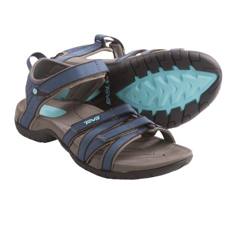 Teva Tirra Sport Sandals (For Women) in Bering Sea