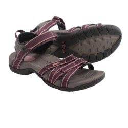 Teva Tirra Sport Sandals (For Women) in Decadent Chocolate