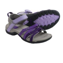 Teva Tirra Sport Sandals (For Women) in Deep Lavender Gradient - Closeouts