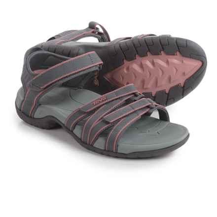 Teva Tirra Sport Sandals (For Women) in Dusk - Closeouts