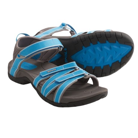 Teva Tirra Sport Sandals (For Women) in Malibu Blue