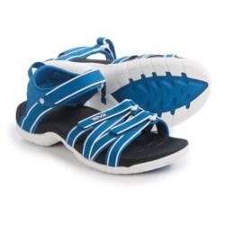 Teva Tirra Sport Sandals (For Women) in Royal Blue