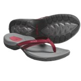 Teva Tirra Thong Sandals (For Women)