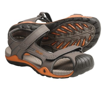 Teva Toachi 2 Sandals (For Kids and Youth) in Brown