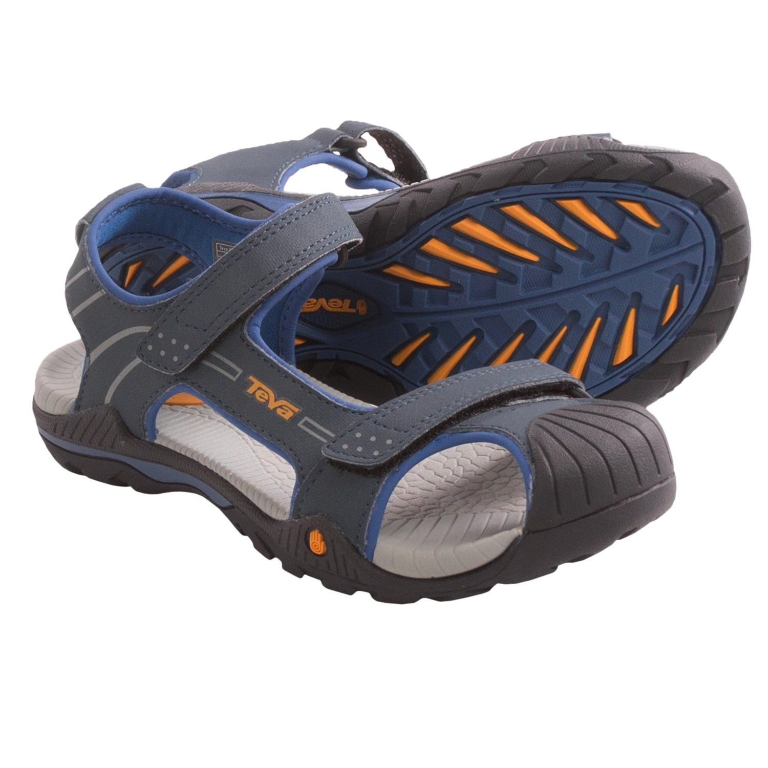 Teva Toachi 2 Sandals (For Kids and Youth) in Navy