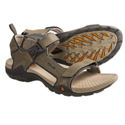 Teva Toachi 2 Sport Sandals (For Men) in Dark Olive