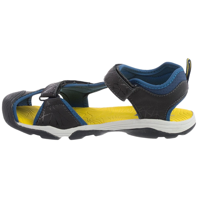 Teva Toachi 3 Sport Sandals For Big Kids 100dh Save 40