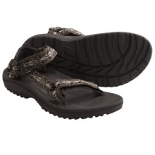 Teva Torin Sport Sandals (For Men) in Drew Brown - Closeouts