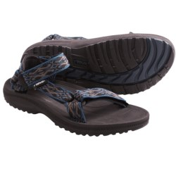 Teva Torin Sport Sandals (For Men) in Panjea Blue