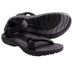 Teva Torin Sport Sandals (For Women) in Birds Blue