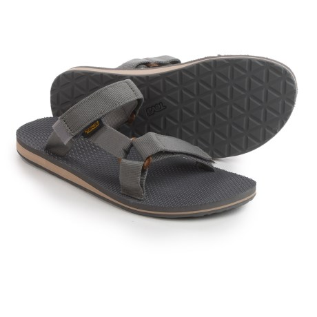 544fed06a3db0b Teva Universal Slide Sandals (For Men) - Save 40%