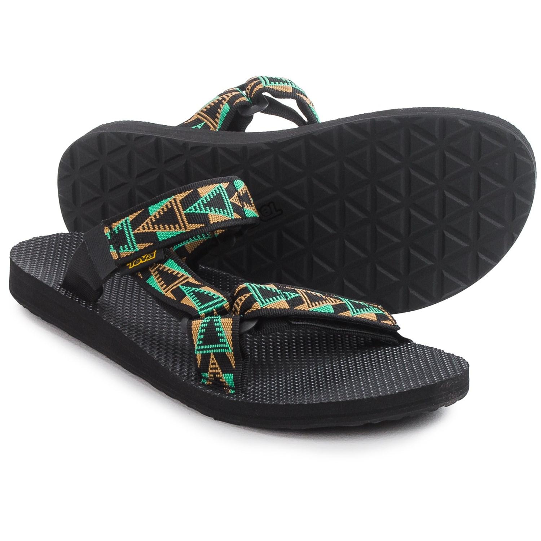 Teva Universal Slide Sandals (For Men) - Save 68%