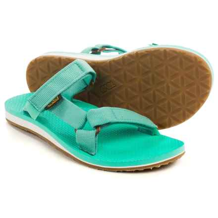 Teva Universal Slide Sandals (For Women) in Florida Keys - Closeouts