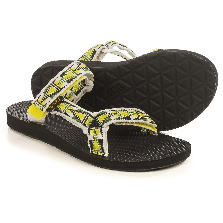 Teva Universal Slide Sandals (For Women) - Save 60%
