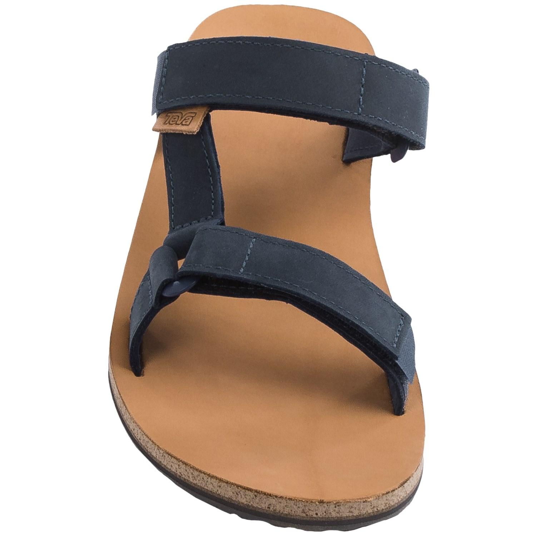 5649211e07377 Teva Universal Slide Sandals (For Men) - Save 68%
