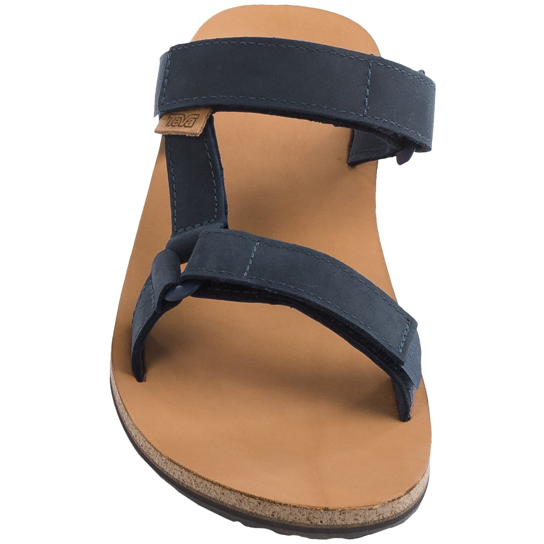 23db55452d6090 Teva Universal Slide Sandals (For Men) - Save 68%