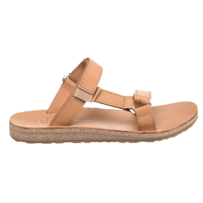 8e23c2aea543bd Teva Universal Slide Sandals (For Women) - Save 62%