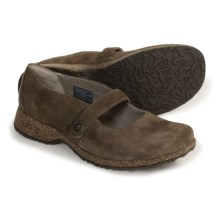 Teva Ventura Mary Jane Shoes - Suede (For Women) in Gunsmoke - Closeouts