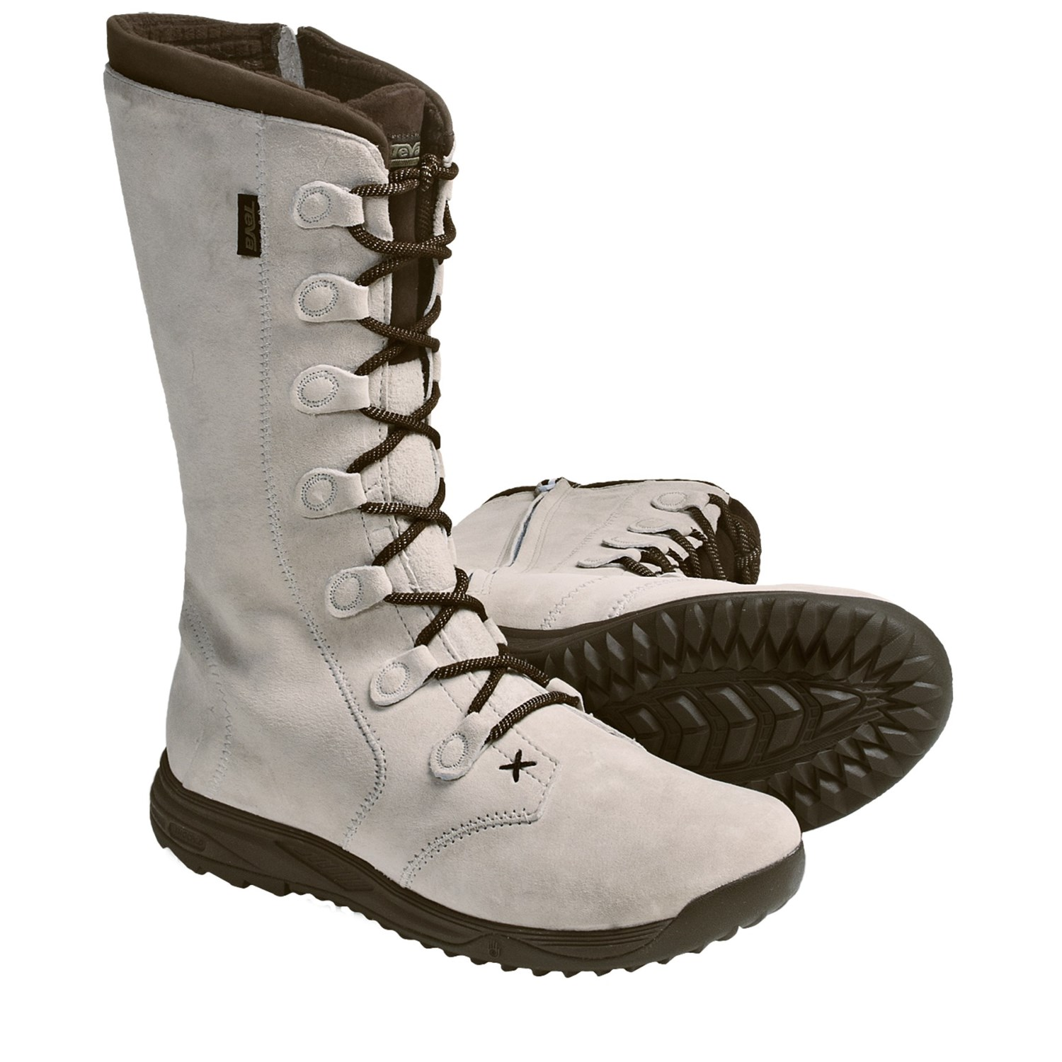 Winter Snow Boots Ladies - Cr Boot