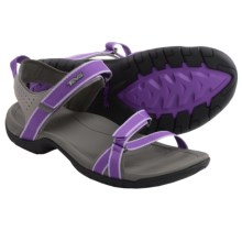 Teva Verra Sport Sandals (For Women) in Deep Lavender - Closeouts