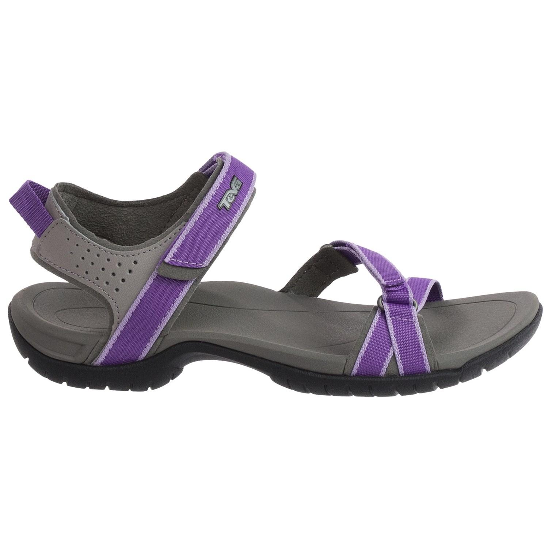 Teva Verra Sport Sandals For Women Save 57