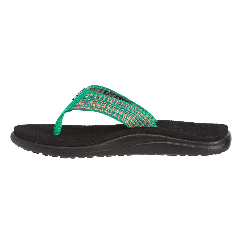 088c7b8d68bf49 Teva Voya Flip-Flops (For Women) - Save 16%