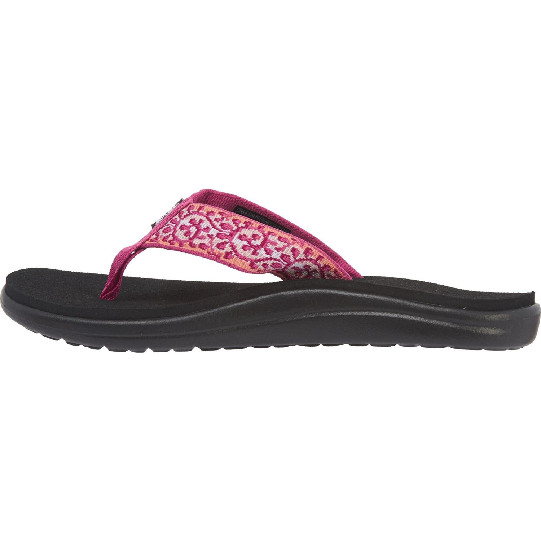 9824440c8f Teva Voya Flip-Flops (For Women) - Save 16%