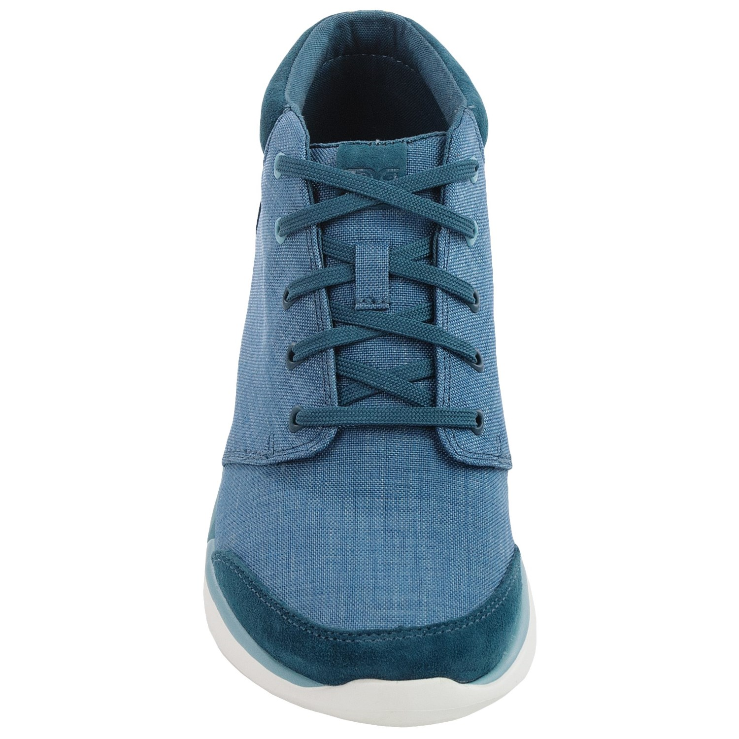 teva wander canvas chukka shoes for save 50