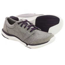 Teva Wander Canvas Shoes (For Women) in Grey - Closeouts