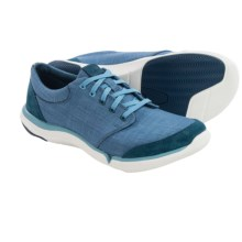 Teva Wander Canvas Shoes (For Women) in Legion Blue - Closeouts
