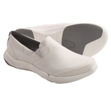 Teva Wander Shoes - Canvas, Slip-Ons (For Women) in White - Closeouts