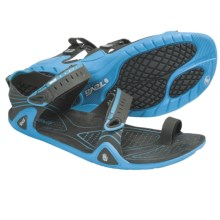 Teva Zilch Sport Sandals (For Men) in Blue - Closeouts