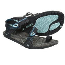 Teva Zilch Sport Sandals (For Women) in Black - Closeouts