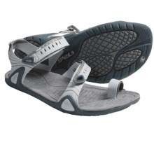 Teva Zilch Sport Sandals (For Women) in Blue Mirage - Closeouts