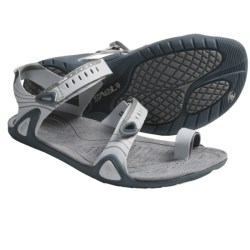 Teva Zilch Sport Sandals (For Women) in Blue Mirage