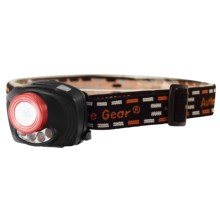 Texsport 3-Watt CREE XP LED Headlamp in Black - Closeouts