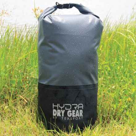 Texsport Hydra Dry 68L Gear Bag - Waterproof in See Photo - Closeouts