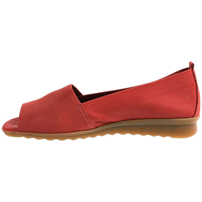 The Flexx Shoes Review