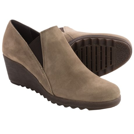 The Flexx Picadil Shoes Nubuck (For Women)