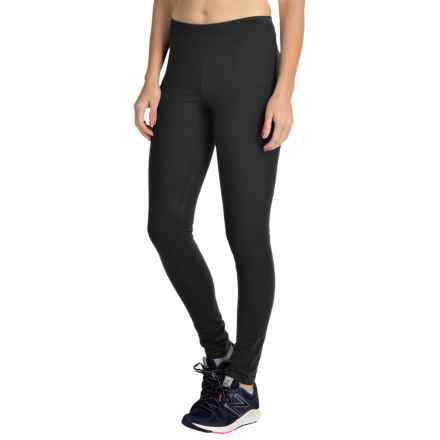 The Girls Running Pants (For Women) in Black - Closeouts