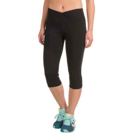 Women's Capris: Average savings of 54% at Sierra Trading Post