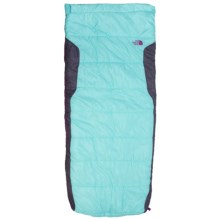 The North Face 20°F Dolomite 3S Sleeping Bag - Rectangular (For Little and Big Kids) in Bonnie Blue - Closeouts